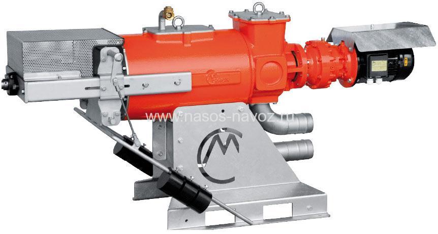 Сепаратор SM260 DM DRY MATTER