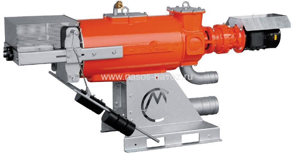 Сепаратор SM300 PROFESSIONAL