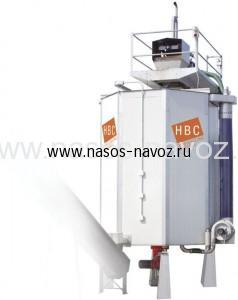 Гигиенизирующая биокамера HBC