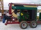 Дизельные насосные станции для перекачки навоза с двигателем John Deere-JD T6090-375
