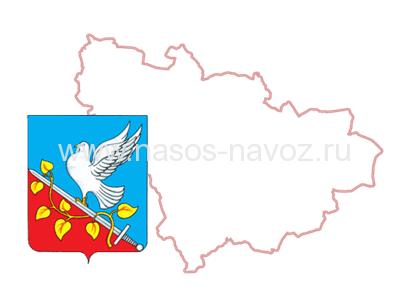 герб Пачелмского района Пензенской области